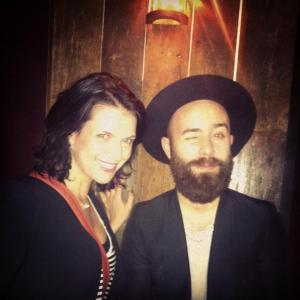 Woodkid and I 2013